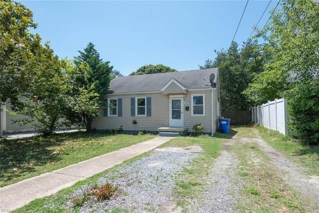 9631 18th Bay St, Norfolk, VA 23518 (#10383274) :: The Kris Weaver Real Estate Team