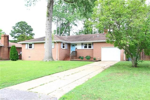 26 Astor Dr, Newport News, VA 23608 (#10383276) :: Berkshire Hathaway HomeServices Towne Realty