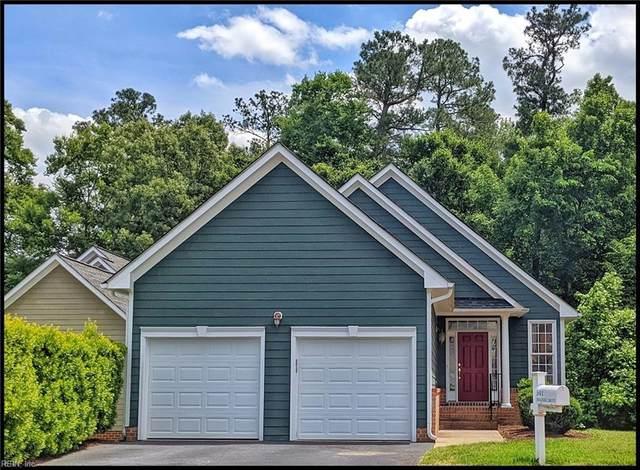 501 Shaindel Dr, Williamsburg, VA 23185 (#10383280) :: Crescas Real Estate