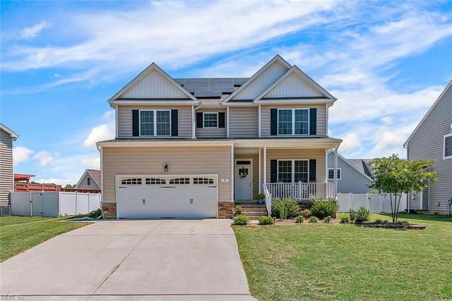 4 Stoneybrook Ln, Newport News, VA 23608 (#10383294) :: Berkshire Hathaway HomeServices Towne Realty