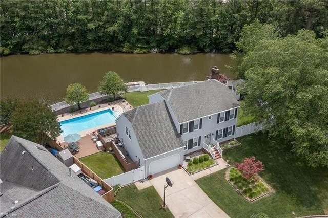 411 Rio Dr, Chesapeake, VA 23322 (#10383296) :: Berkshire Hathaway HomeServices Towne Realty