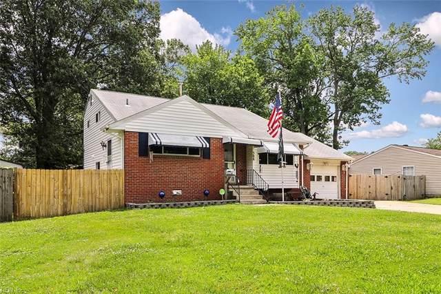 308 Lineberry Rd, Virginia Beach, VA 23452 (#10383301) :: Berkshire Hathaway HomeServices Towne Realty
