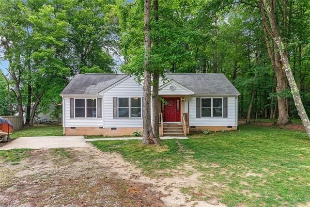 107 York Dr, York County, VA 23693 (MLS #10383305) :: Howard Hanna Real Estate Services