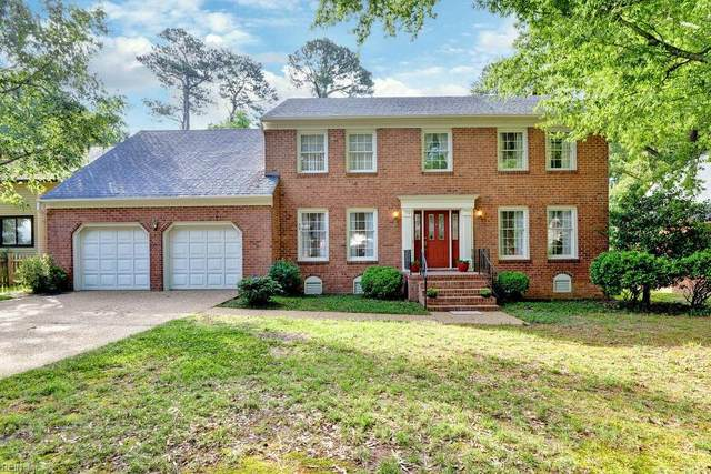 78 Waterview Dr, Newport News, VA 23608 (#10383306) :: Judy Reed Realty