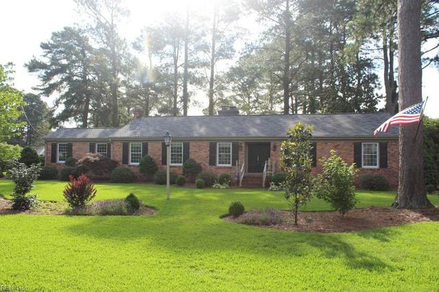 3909 Colony Rd, Portsmouth, VA 23703 (#10383310) :: Berkshire Hathaway HomeServices Towne Realty