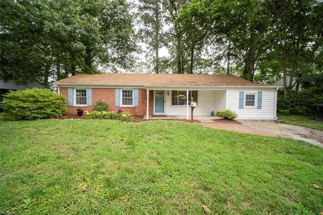 4832 Conestoga Rd, Virginia Beach, VA 23462 (#10383315) :: Avalon Real Estate