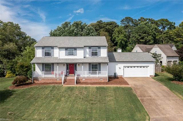 120 Poseidon Dr, Newport News, VA 23602 (#10383316) :: Berkshire Hathaway HomeServices Towne Realty