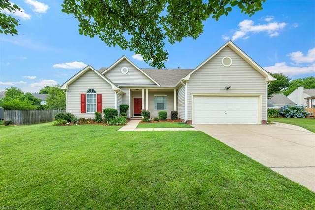 6209 Pelican View Ct, Suffolk, VA 23435 (#10383329) :: Avalon Real Estate