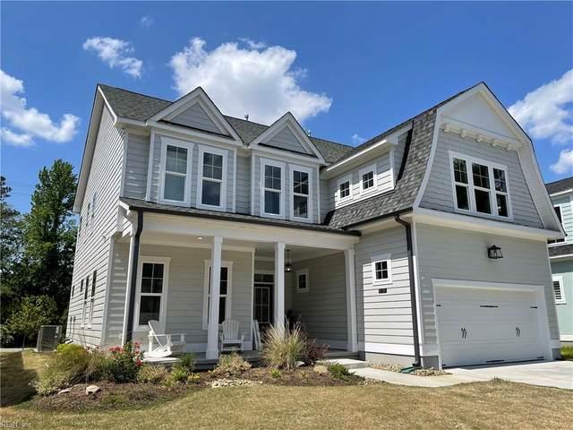 2068 Burson Dr, Chesapeake, VA 23320 (MLS #10383337) :: Howard Hanna Real Estate Services