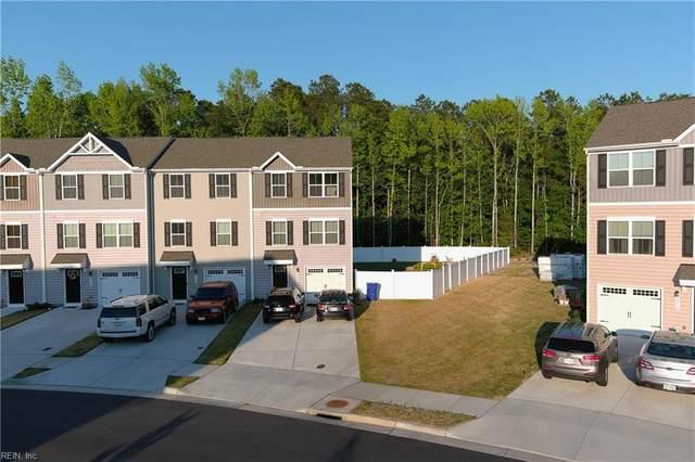 2020 Petersen Way, Suffolk, VA 23434 (#10383340) :: Berkshire Hathaway HomeServices Towne Realty