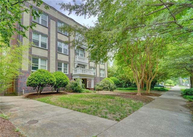 1506 Colonial Ave #3, Norfolk, VA 23517 (#10383349) :: Berkshire Hathaway HomeServices Towne Realty
