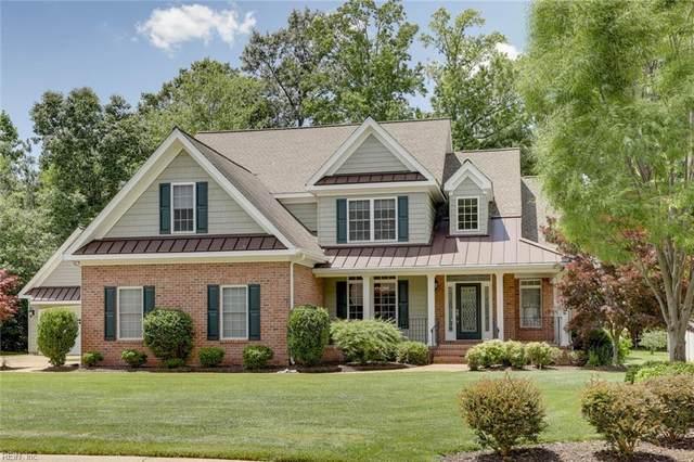 118 Manhoac Rn, York County, VA 23693 (#10383353) :: Berkshire Hathaway HomeServices Towne Realty