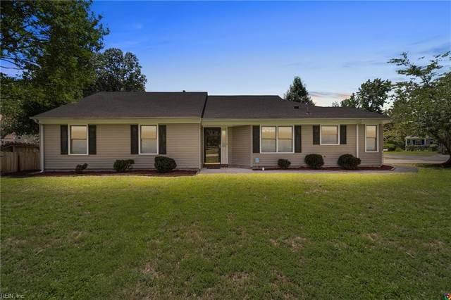 2676 Gaines Mill Dr, Virginia Beach, VA 23456 (#10383358) :: RE/MAX Central Realty