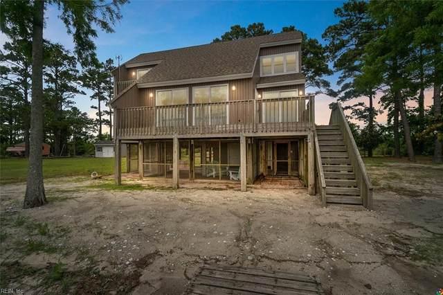 143 Sailboat Rd, Camden County, NC 27974 (MLS #10383361) :: AtCoastal Realty