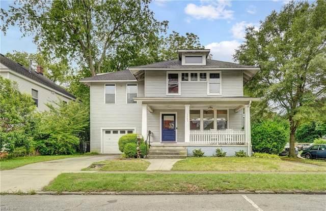 1267 W 38th St, Norfolk, VA 23508 (#10383363) :: Encompass Real Estate Solutions