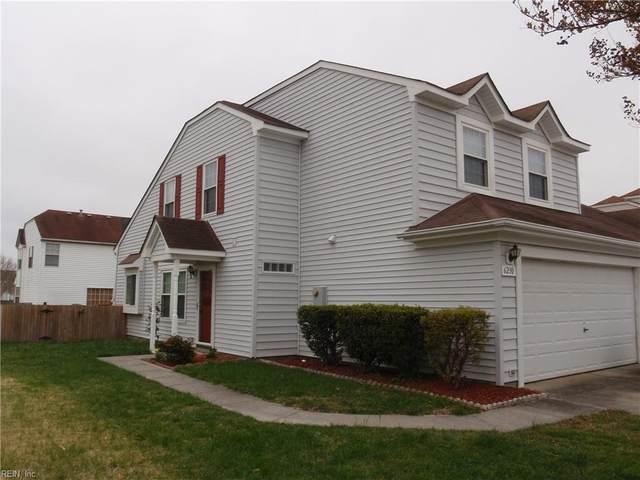 6230 Oakglen Dr, Suffolk, VA 23435 (#10383367) :: Avalon Real Estate