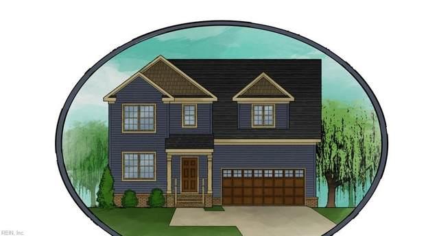 1001 Erik Paul Dr, Chesapeake, VA 23322 (#10383372) :: Berkshire Hathaway HomeServices Towne Realty