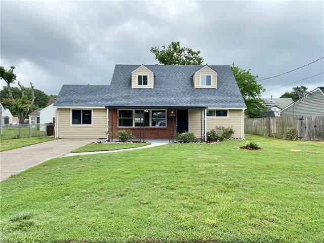 1905 Chesapeake Ave, Chesapeake, VA 23324 (#10383375) :: Berkshire Hathaway HomeServices Towne Realty