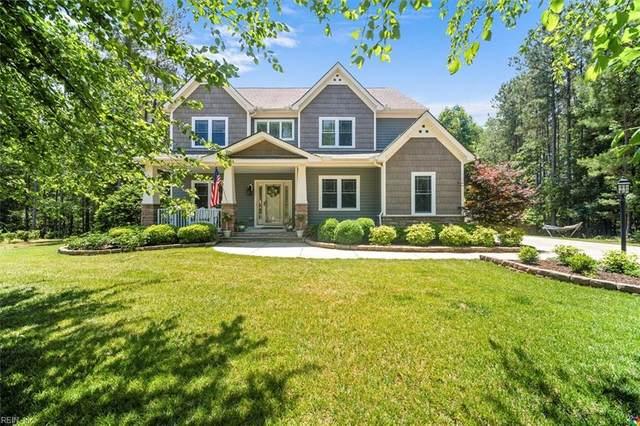 10484 Pine Warbler Dr, New Kent County, VA 23140 (#10383376) :: Rocket Real Estate