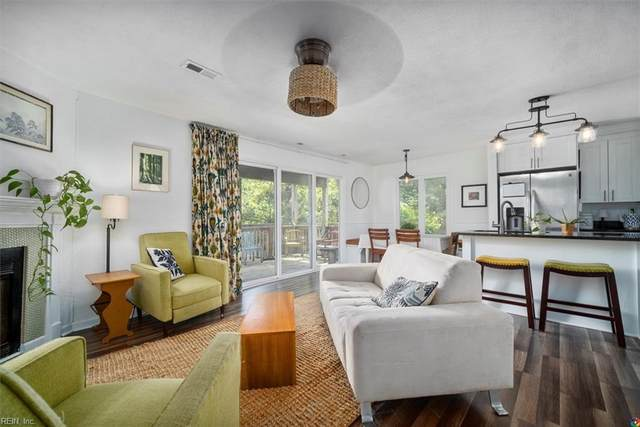 9716 7th Bay St #301, Norfolk, VA 23518 (#10383378) :: The Kris Weaver Real Estate Team