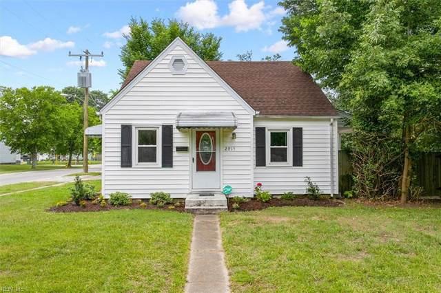 2015 Abbey Rd, Norfolk, VA 23509 (MLS #10383382) :: AtCoastal Realty
