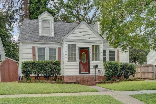 321 E Randall Ave, Norfolk, VA 23503 (#10383391) :: Berkshire Hathaway HomeServices Towne Realty