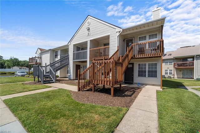 3708 Towne Point Rd A, Portsmouth, VA 23703 (#10383394) :: Verian Realty