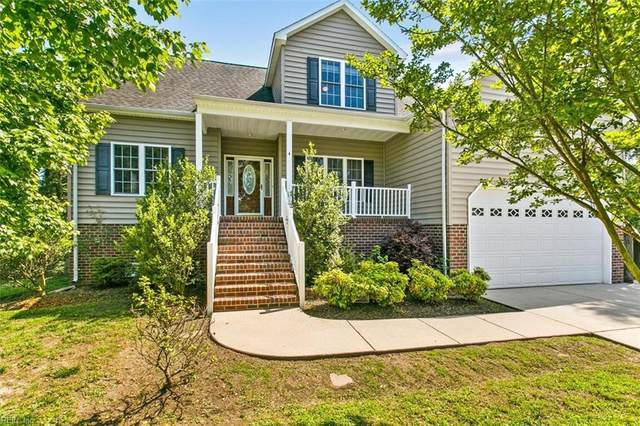 4 Willow Rd, Hampton, VA 23664 (#10383402) :: Berkshire Hathaway HomeServices Towne Realty