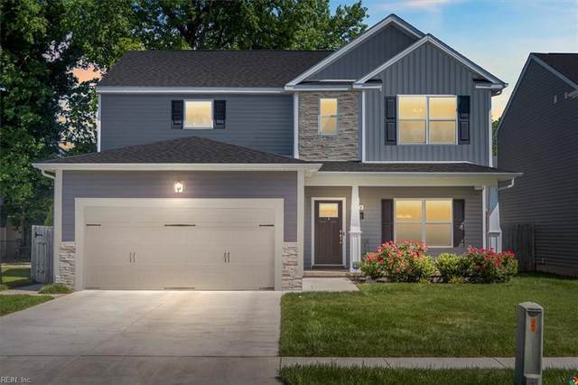 1274 W 27th St, Norfolk, VA 23508 (#10383404) :: Encompass Real Estate Solutions