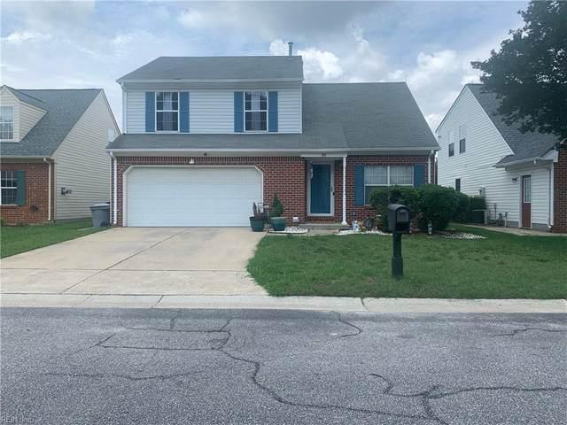 30 Kincaid Ln, Hampton, VA 23666 (#10383408) :: The Kris Weaver Real Estate Team