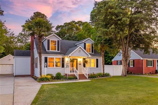 1631 E Bayview Blvd, Norfolk, VA 23503 (#10383424) :: Berkshire Hathaway HomeServices Towne Realty