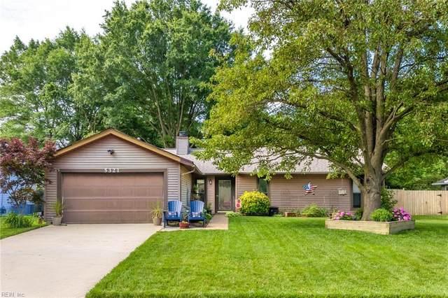 5321 Albright Dr, Virginia Beach, VA 23464 (#10383445) :: Momentum Real Estate