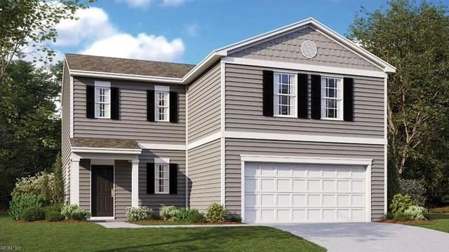 7862 Faisan Ln, New Kent County, VA 23124 (#10383454) :: Rocket Real Estate