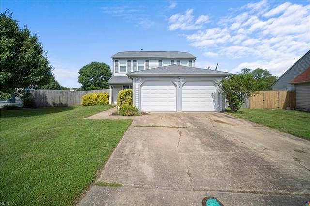 891 Avatar Dr, Virginia Beach, VA 23454 (#10383455) :: Encompass Real Estate Solutions
