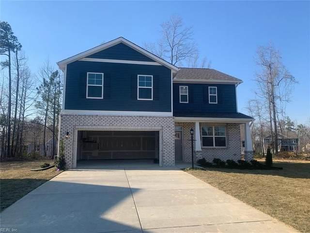 7450 Sedge Dr, New Kent County, VA 23124 (#10383456) :: Rocket Real Estate
