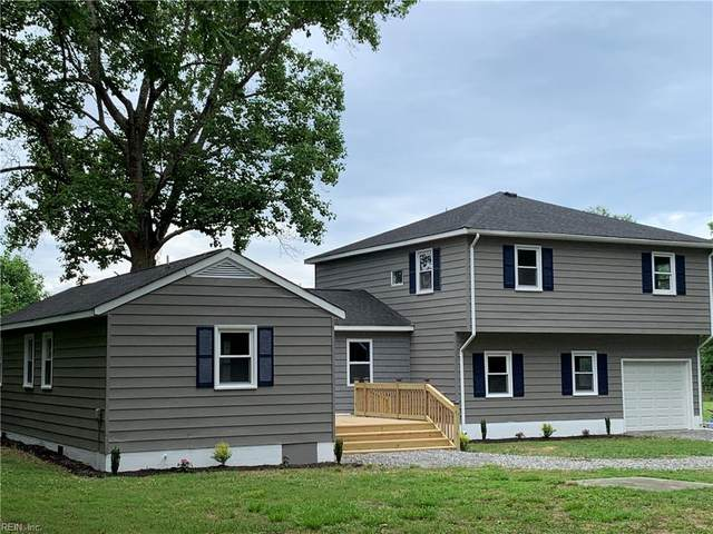 4250 Cappahosic Rd, Gloucester County, VA 23061 (#10383457) :: Berkshire Hathaway HomeServices Towne Realty