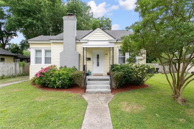 105 Dekalb Ave, Portsmouth, VA 23702 (#10383458) :: Rocket Real Estate