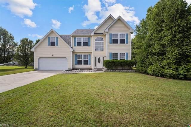 257 Holbrook Arch, Suffolk, VA 23434 (#10383463) :: Crescas Real Estate