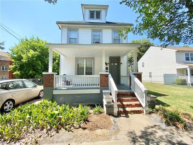 2411 Ludlow St, Norfolk, VA 23504 (#10383464) :: Encompass Real Estate Solutions