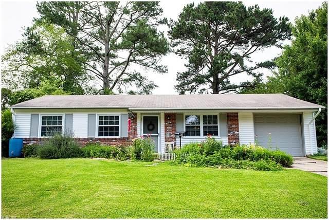 3424 Rainey Rd, Virginia Beach, VA 23452 (#10383475) :: The Kris Weaver Real Estate Team