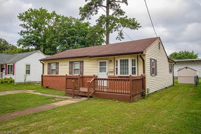 7924 Ardmore Rd, Norfolk, VA 23518 (#10383477) :: Community Partner Group