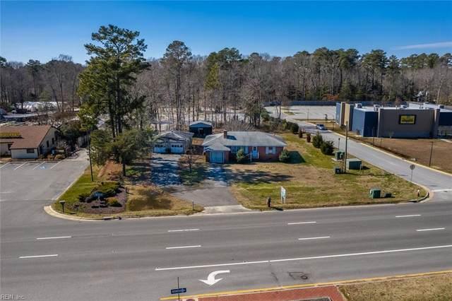 4933 George Washington Memorial Hwy, York County, VA 23692 (#10383485) :: Berkshire Hathaway HomeServices Towne Realty