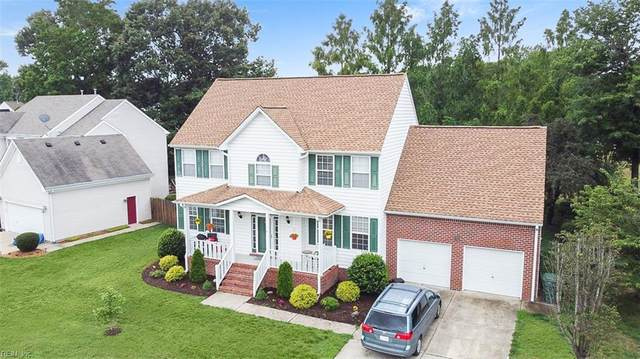 309 Scotch Pine Rd, Suffolk, VA 23435 (#10383488) :: Avalon Real Estate