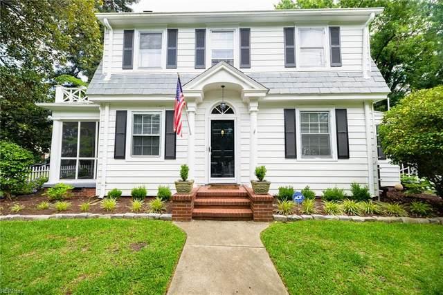 5812 Monroe Pl, Norfolk, VA 23508 (#10383490) :: Atkinson Realty