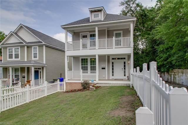 9548 9th Bay St, Norfolk, VA 23518 (#10383499) :: The Kris Weaver Real Estate Team