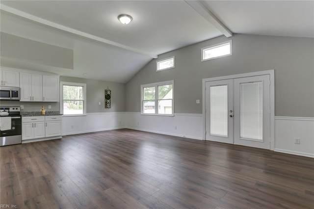 3637 Ithaca Trl, Suffolk, VA 23435 (#10383503) :: Avalon Real Estate