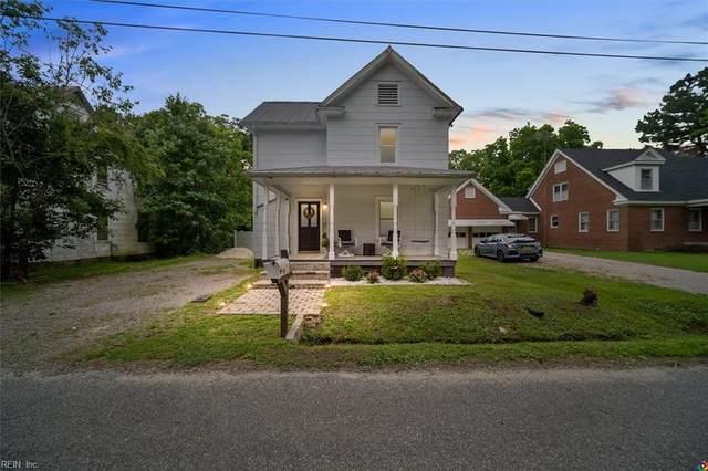 907 Parsonage St, Pasquotank County, NC 27909 (#10383512) :: Atkinson Realty