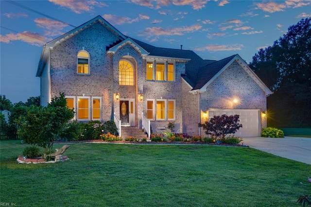 601 Corby Glen Ave, Chesapeake, VA 23322 (MLS #10383521) :: AtCoastal Realty