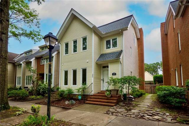 340 Westover Ave, Norfolk, VA 23507 (#10383523) :: Encompass Real Estate Solutions