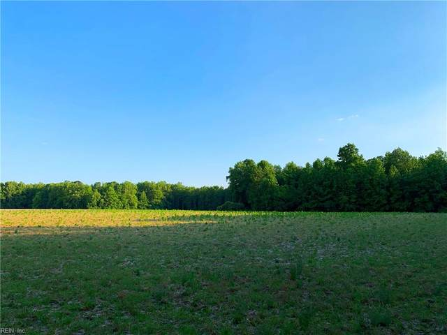 51.+ac Harvest Dr, Isle of Wight County, VA 23315 (#10383525) :: Atkinson Realty